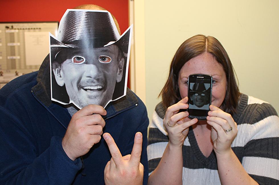 Tim mcgraw meet greet mask photo contest winner m4hsunfo
