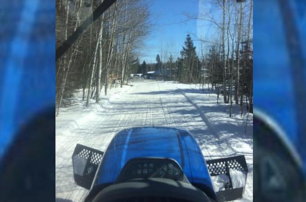 Caribou Parks & Recreation Dept.