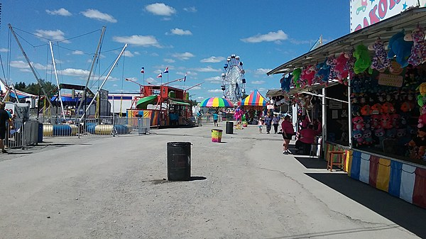 The Northern Maine Fair on Facebook [POSTS]