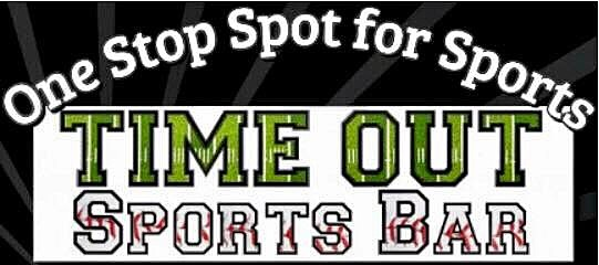 Time Out Sports Bar/PI-Connection/Facebook